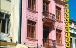 HOTEL MILENIUM PALACE