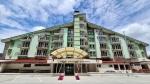 Hotel Montana Palas